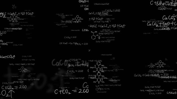物理化学式公式推进循环通道