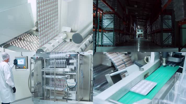 医药生产pvc药板包装制造工艺