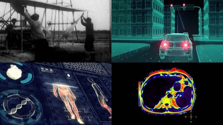 科技发展人工智能科技治疗疾病