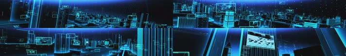 AI大数据智慧城市