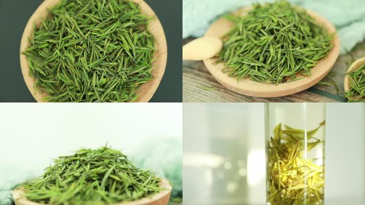 原创沏茶喝茶泡茶茶叶宣传片