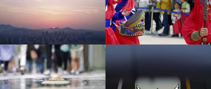 韩国首尔,韩国人文文化生活
