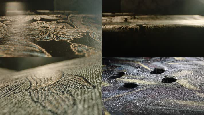 4K 壁纸 布料 地毯