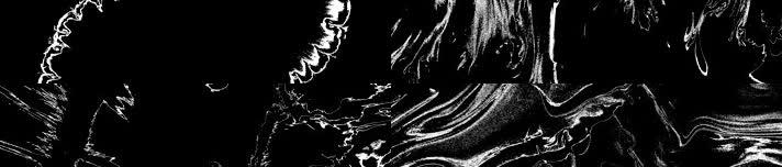 抽象水墨艺术背景超宽屏1号