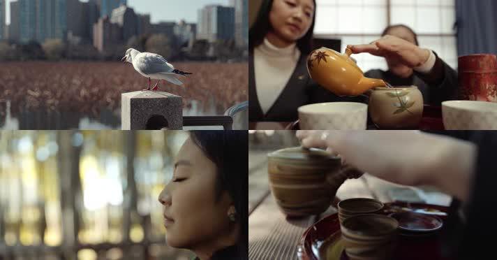 茶文化 茶道  茶宣传