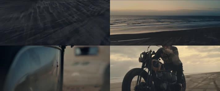摩托车,摩托车骑士