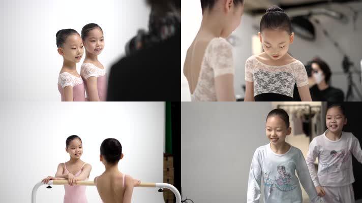 儿童舞裙,儿童模特,摄影花絮